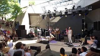 Dirty Projectors - Live at FORM Arcosanti 5/13/2018