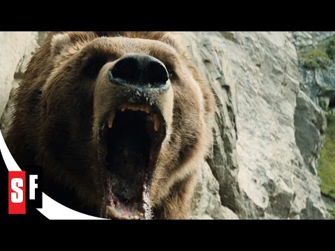 The Bear (1/7) Face to Face with the Bear (1988) HD