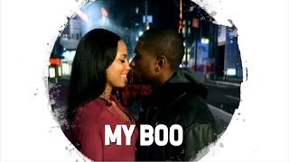 Baixar Como Cantar My Boo - Usher and Alicia Keys   Helder Cortez