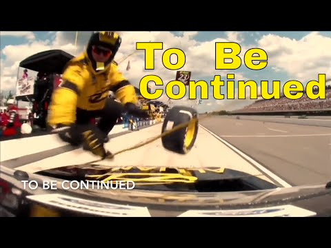 NASCAR To Be Continued Compilation