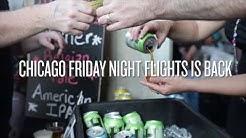 Chicago Friday Night Flights