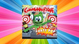 Party Pop is Here!!! New Gummibär CD! Gummy Bear Song Remix 2015