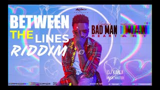 Between the Lines Riddim Mix feat Busy Signal, Christopher Martin, Konshens and more (ZJ Chrome)