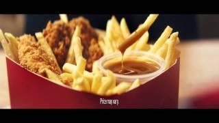 KFC Streetwise Megabox thumbnail