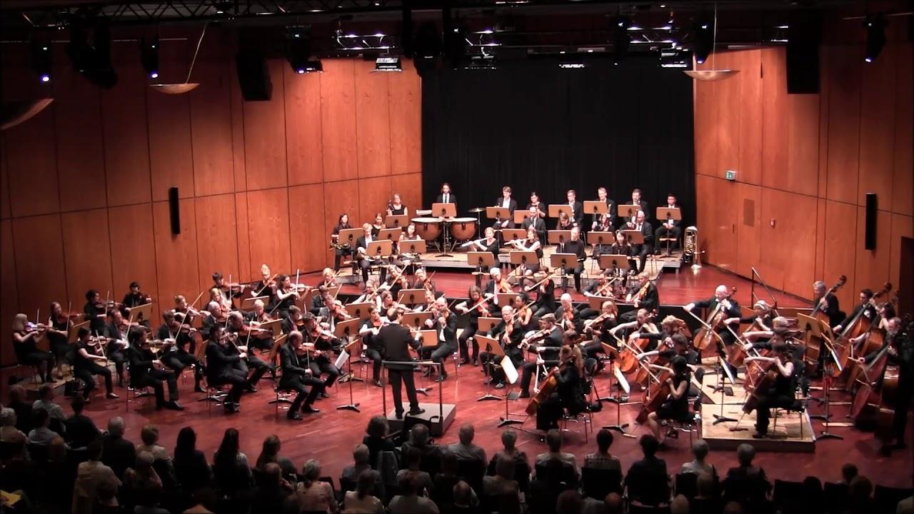 9. Sinfonie Dvorak