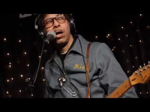 Kid Congo Powers and the Pink Monkey Birds - I Don't Like (Live on KEXP)