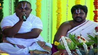 Sri Guru Venu Dattatreya Swamy Vari Pada Pooja Mahotsavam - Part 10