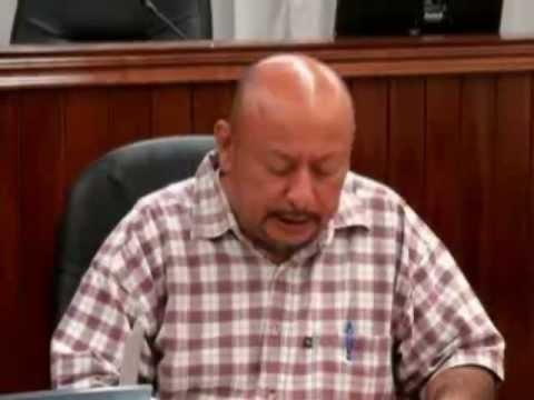 House Legislators PreFile Articles of Impeachment Against Benigno R. Fitial