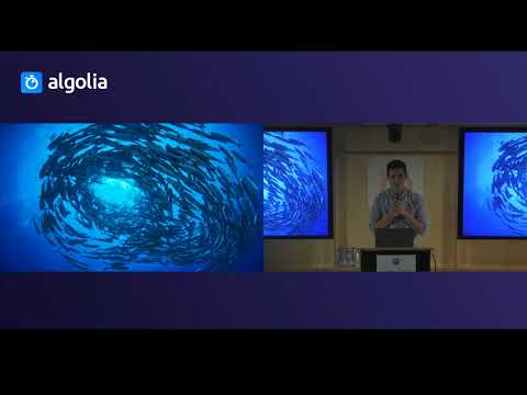 Engineering at Stripe's scale - Stanislas Polu (Stripe)