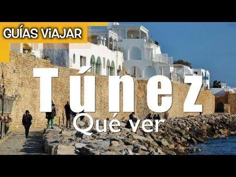 Túnez - Que ver