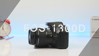 Canon EOS 1300D Review By Rith and Kimpor (Cambo Report) 4K