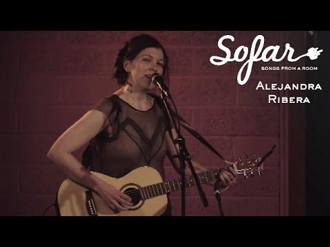 Alejandra Ribera - Satellite | Sofar London