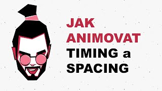 2. [Návod] JAK ANIMOVAT - Co je Timing a Spacing? - Procreate a iPad Pro