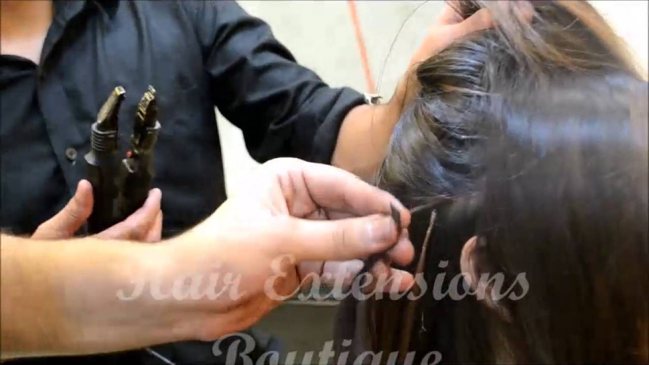Hair Extensions Boutique 9891567002 In Delhi Noida Gurgaon Youtube