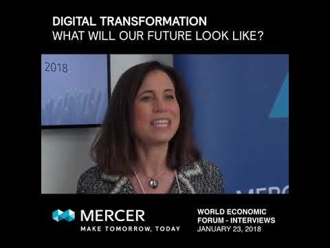 Digital Transformation: Where Do We Go From Here?