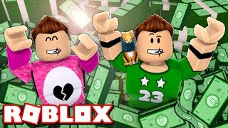 I get ROBUX INFINITOS in ROBLOX with CERSO !!