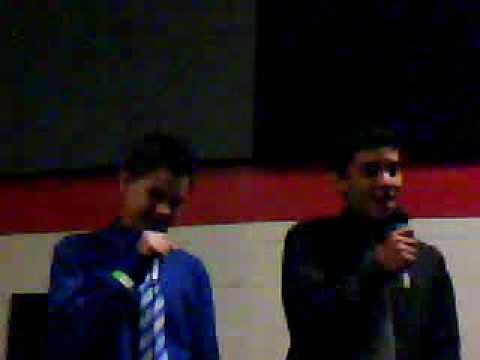 8th Grade Dance(Karaoke) 2