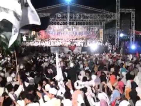 AL MUQORROBIN KHATAMAN 2014 6 TURI PUTIH SHOLATULLOH PADANG BULAN