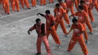 CPDRC Philippines -Michael Jackson Thriller - NOV 2009