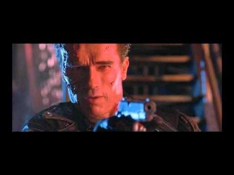 Terminator 2 Soundtrack - Hasta la Vista, Baby (T1000 Freezes) mp3