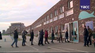 В Нидерландах проходят выборы в парламент