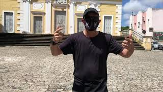 JOÃO PESSOA - Citytour