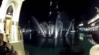 David Petrucci dp The Dubai Fountain - Wen Bie