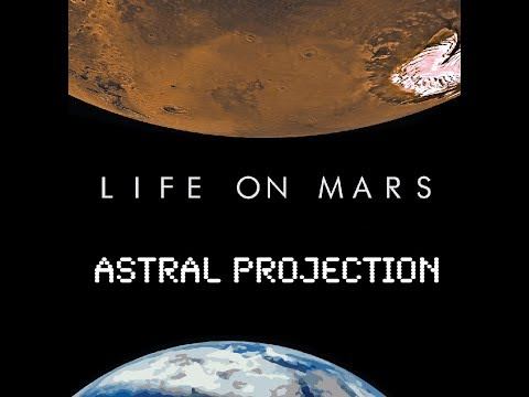 Astral Projection   Life On Mars [HQ].
