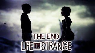 ★ #22 Life Is Strange - ZAKOŃCZENIE