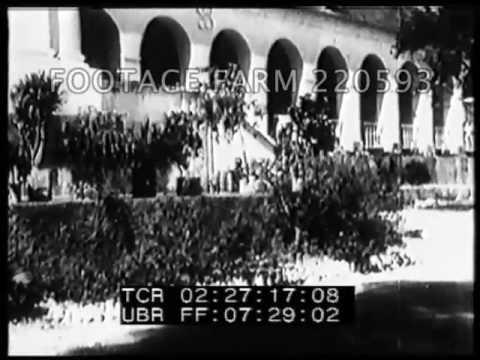 US Marines in Haiti 1920s - 220593-06   Footage Farm