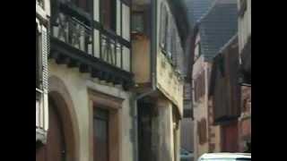 Seeking My Roots in Lovely Alsace