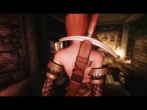 ENSLAVED BY THALMOR - Skyrim Mods - Week 162