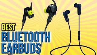 8 best bluetooth earbuds 2016