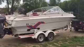 Larson Delta Spt Cruiser