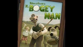Wallace & Gromit's Grand Adventures: Episode 4: The Bogey Man (XBLA)