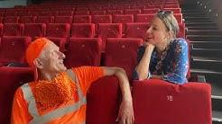 Im Luchs-Kino Halle
