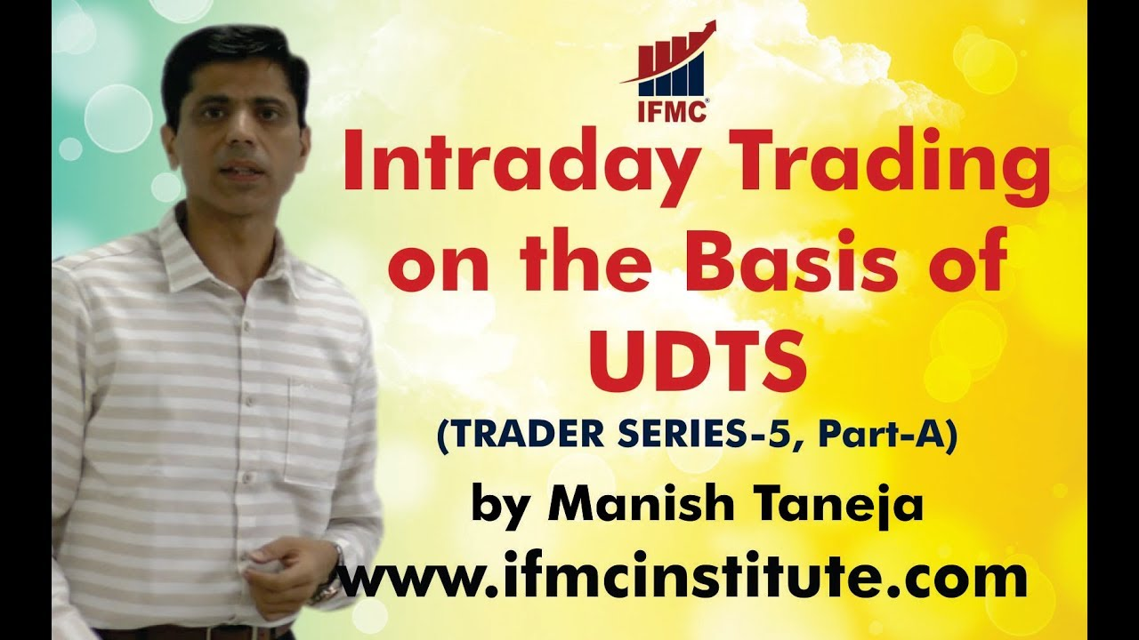 Intraday Trading: Best Share Market Training Online Course