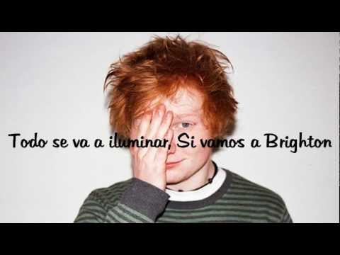 Ed Sheeran - Be like you [Traducida al Español]