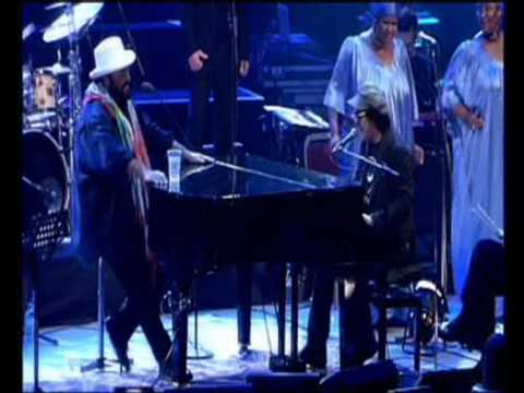 Zucchero + Luciano Pavarotti  Miserere