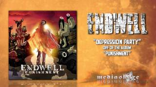 Watch Endwell Depression Party video