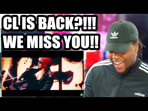 PKCZ® Ft. CL & Afrojack - CUT IT UP MV | CL Is BACK?! | Reaction!!!