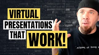 Virtual Presentations that Work (Using Prezi Animations and Overlays!)