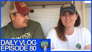 RVers news this week: Winnebago, Erwin Hymer fallout, Oregon State Parks fee changes - Vlog 80