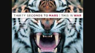 30 Seconds To Mars This Is War FULL SONG HQ