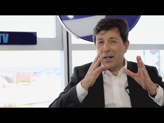 Entrevista com João Amoedo - Parte 1