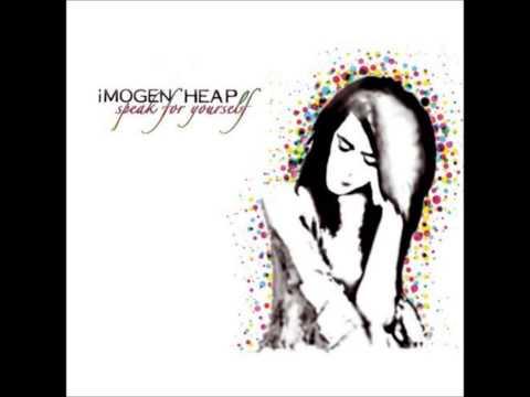 Imogen Heap-Hide And Seek (Original HQ/HD)