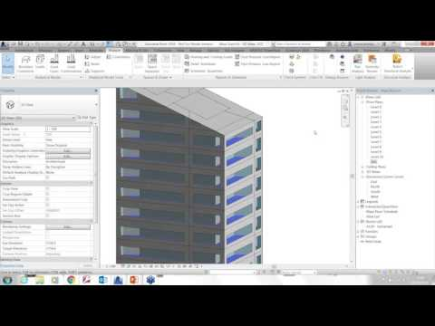 Revit Energy Analysis Webinar