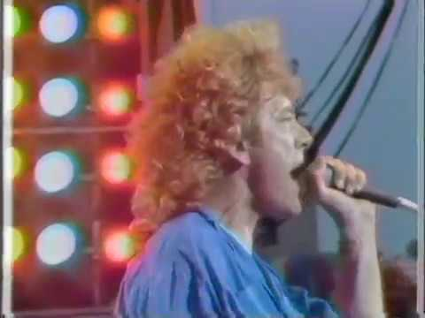 Led Zeppelin - Whole Lotta Love (LIVE AID 1985)