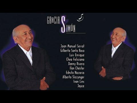 Gracias Simón - World Music Group