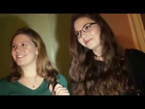 Колледж мультимедиа и рекламы в Праге